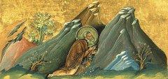 2. nedelja med letom – Sveti Anton Puščavnik (17. 1. 2021)