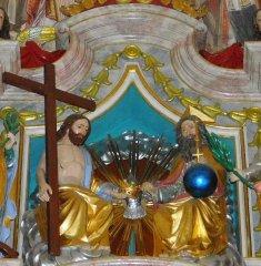 Nedelja Svete Trojice (30. 5. 2021)