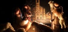 Božič - Sveta noč Gospodovega rojstva