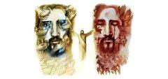 34. nedelja med letom – Jezus Kristus, Kralj vesoljstva (22. 11. 2020)